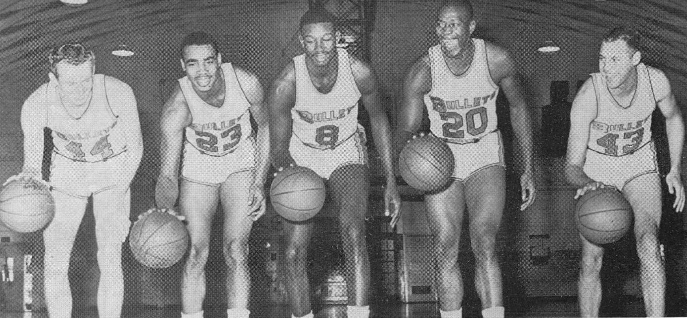 1963–64 Baltimore Bullets