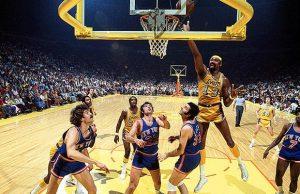 1972 Lakers Championship