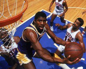 NBA Finals 1980