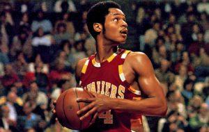 Austin Carr - Cleveland Cavaliers