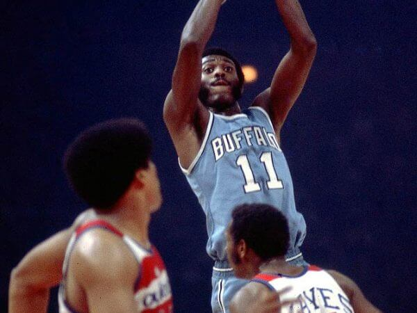 Bob McAdoo Buffalo Braves