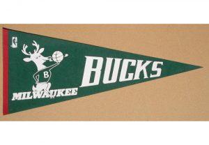 Bucks Pennant 1968