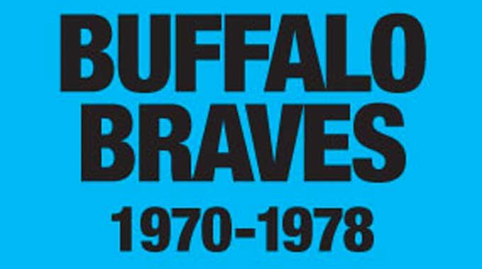 Buffalo Braves 1970 - 1978