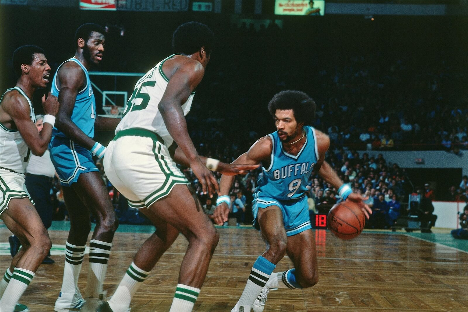 Buffalo Braves 1973