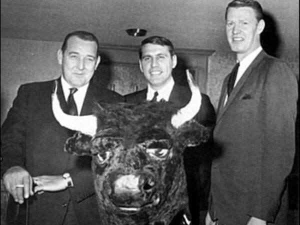 Chicago Bulls in 1966