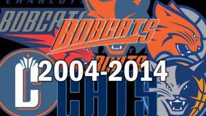Charlotte Bobcats 2002