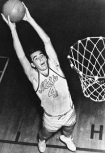 Dolph Schayes - Syracuse Nationals
