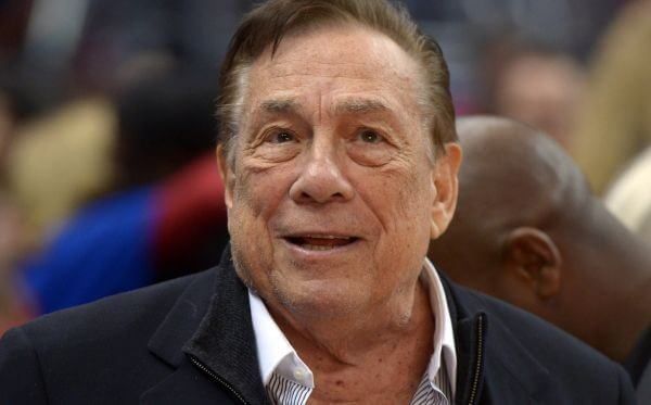 Donald Sterling - Clippers