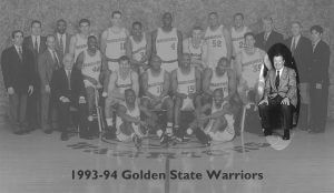 Golden State Warriors - Jim Fitzgerald
