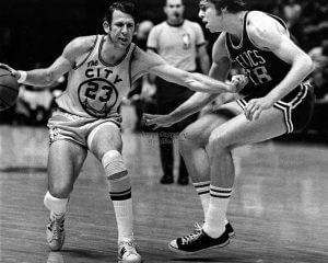 Jeff Mullins - Golden State Warriors