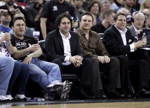 Maloofs Family - Sacramento Kings Owners