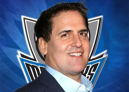 Mark Cuban Mavericks Owner