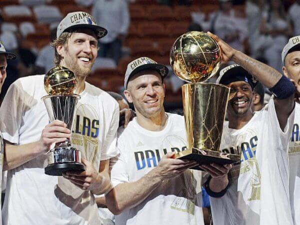 Mavs Championship Night