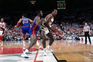 NBA Finals 1990 - Detroit Pistons