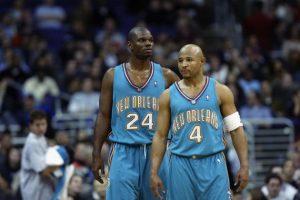 New Orleans Hornets 2002