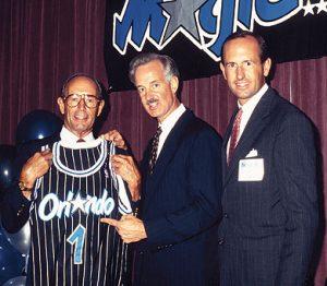 Orlando Magic New Expansion