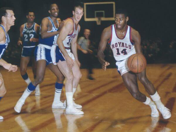 Cincinnati Royals Team History | Sports Team History