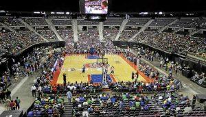 Palace of Auburn Hills - Detroit Pistons