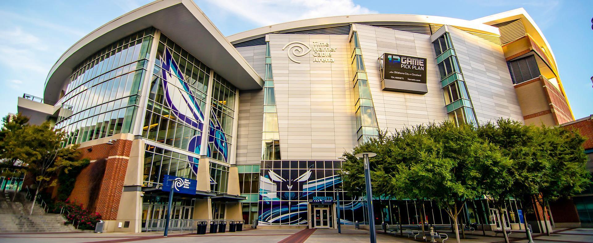 TWCA - Charlotte, North Carolina