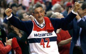 Ted Leonsis - Washington Wizards