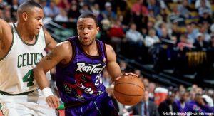 Toronto Raptors 1995