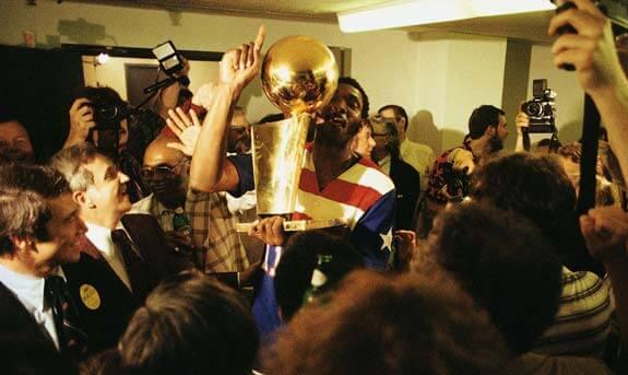Washington Bullets NBA Finals 1978