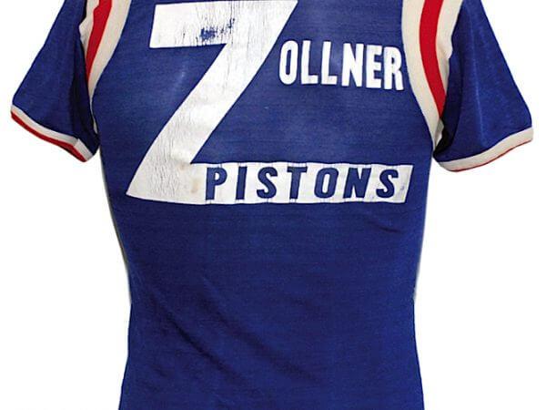 Zollner Pistons 1946