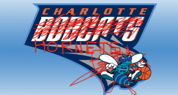 Bobcats to Hornets