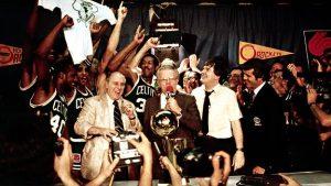 Boston Celtics 1974