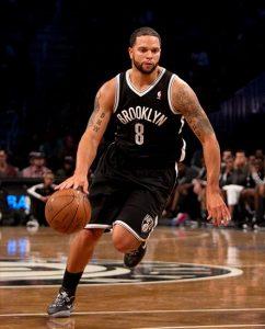 Deron Williams - Brooklyn Nets