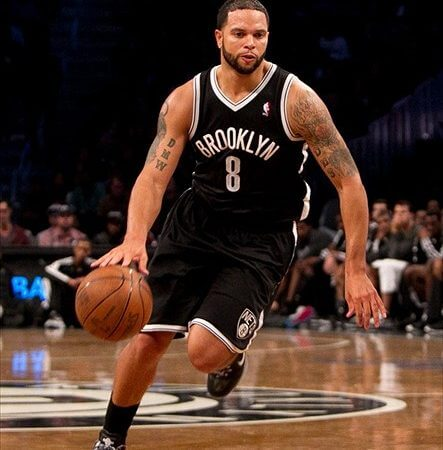 Deron Williams - Brooklyn Nets