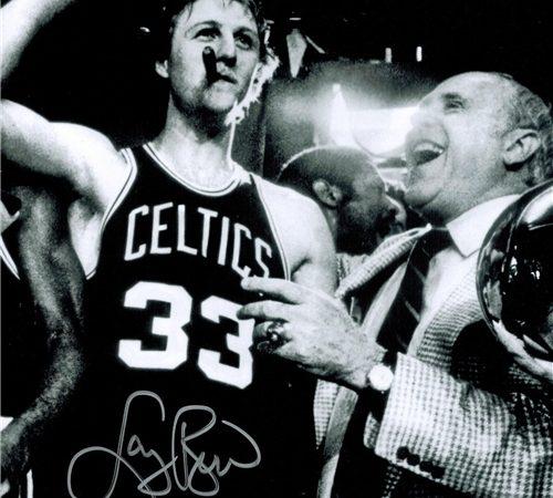 Boston Celtics 1986