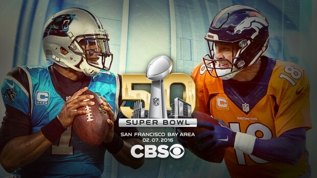 Super Bowl 2015 - Denver vs Carolina