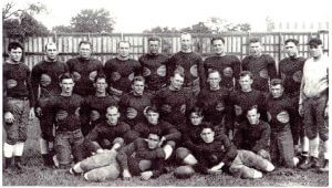 1929 New York Giants
