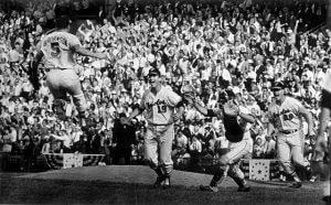 1966-baltimore-orioles World Series