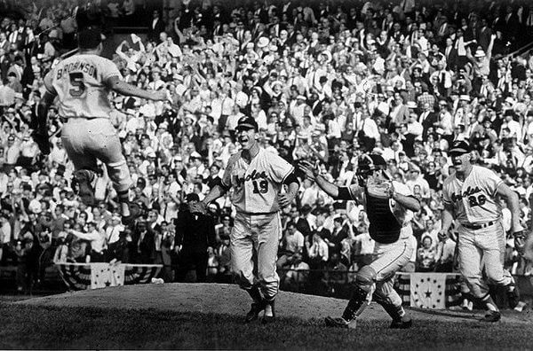 1966-baltimore-orioles World Series