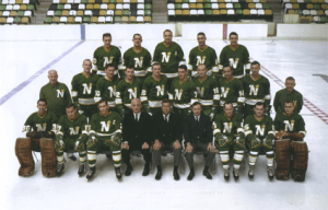 1967-1968 North Stars