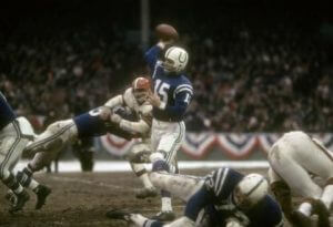 1968 NFL Championship Game - Baltimore Colts