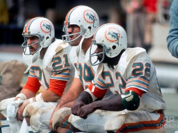 1972 Miami Dolphins