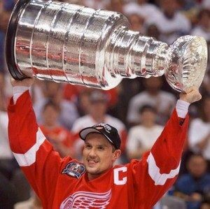 1998-red-wings Stanley Cup