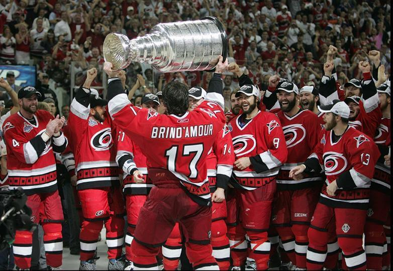 2006-Carolina-Hurricanes-stanley-cup-finals-hangovers