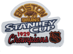 1929_NHL_Stanley_Cup_Playoffs