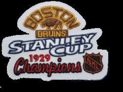 1929_NHL_Stanley_Cup_Playoffs