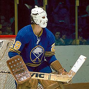 26 rocky farr Buffalo Sabres 1970