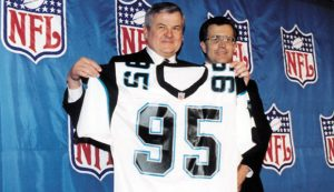 29th NFL Franchise - 1993