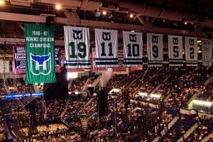 Hartford Whalers Banners