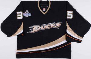 Anaheim Ducks 2006