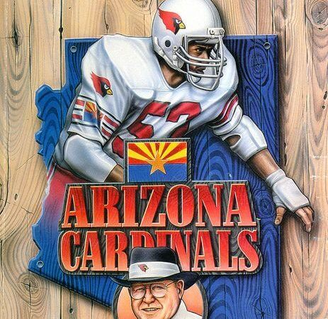 Arizona Cardinals 1994