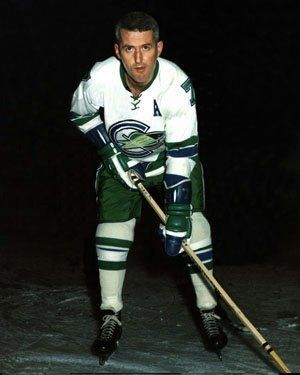Billy Harris - California Golden Seals 1967