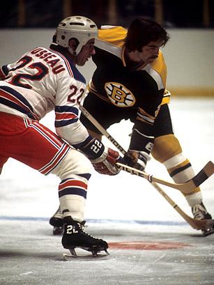 Boston Bruins Stanley Cup 1972